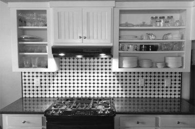 aranżacja małej kuchni