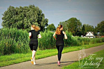 bieganie na czczo
